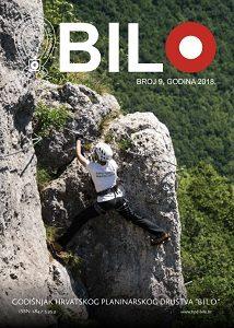 Časopis BILO, broj 9