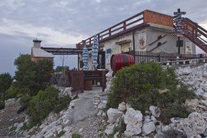 planinarski dom sv. gaudent